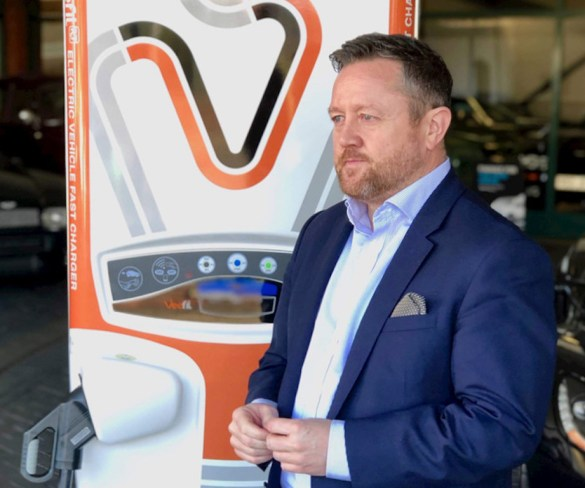 Comment: What the new year and the rise of the EV will mean for fleets