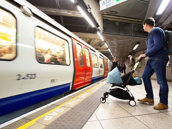 By Spring 2020, daily and weekly capping for contactless pay as you go users will be introduced for stations to and from Reading