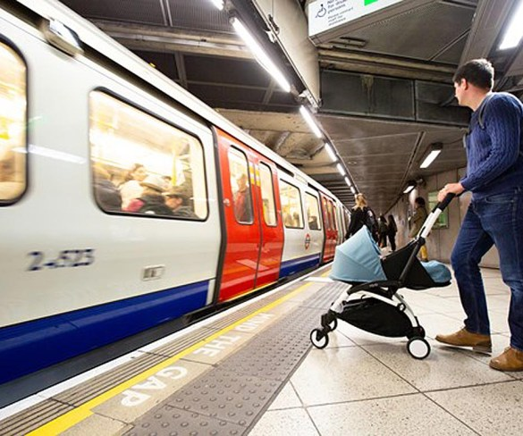 TfL reaffirms price freeze for London's public transport network
