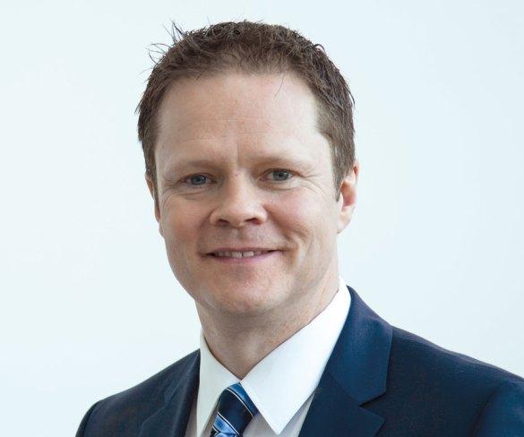 Interview: David Peel, managing director at Peugeot