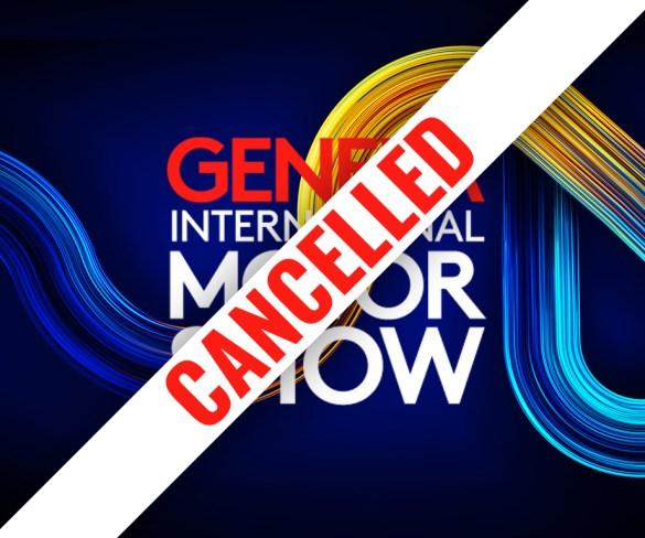 Geneva Motor Show to skip 2021, resume in 2022
