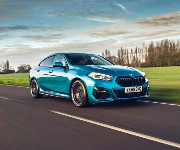 First Drive: BMW 2 Series Gran Coupé