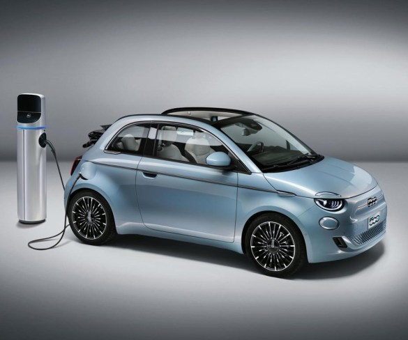 New Fiat 500 introduces FCA Group leasing on demand