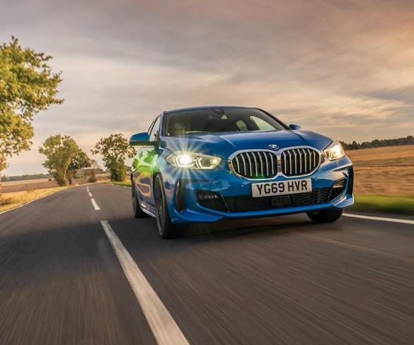 Road Test: BMW 118i M Sport