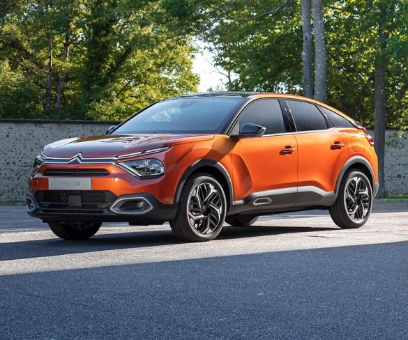 New Citroën C4 introduces ë-C4 electric option