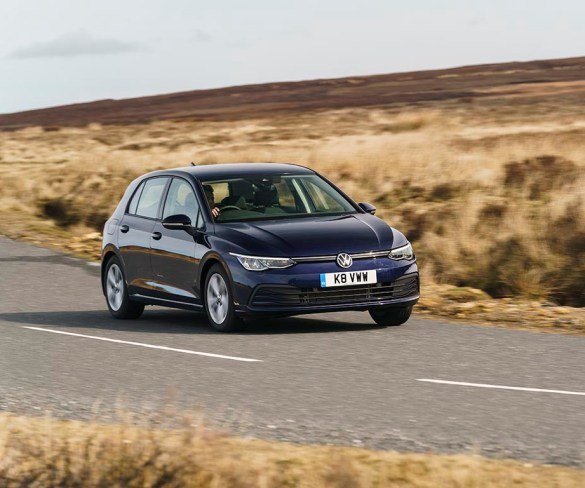 Road Test: Volkswagen Golf Life 1.5 TSI 130hp