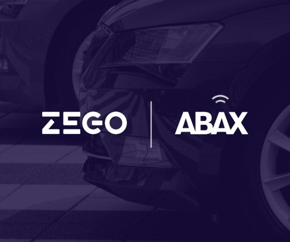 Zego and ABAX partner to drive fleet insurance cost down