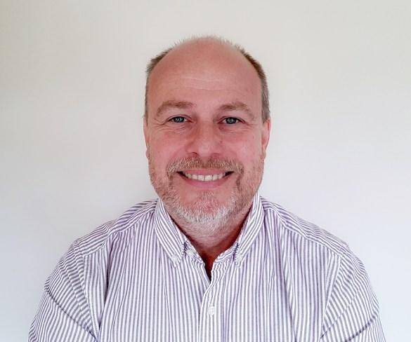 Eco trailblazer Chris Chandler joins Mina Energy to supercharge fleet proposition