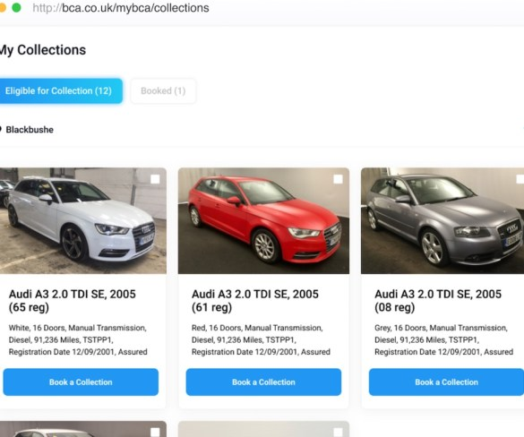 BCA launches Click and Collect service