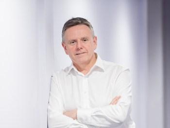 Jim Kirkwood, CEO, TTC Group