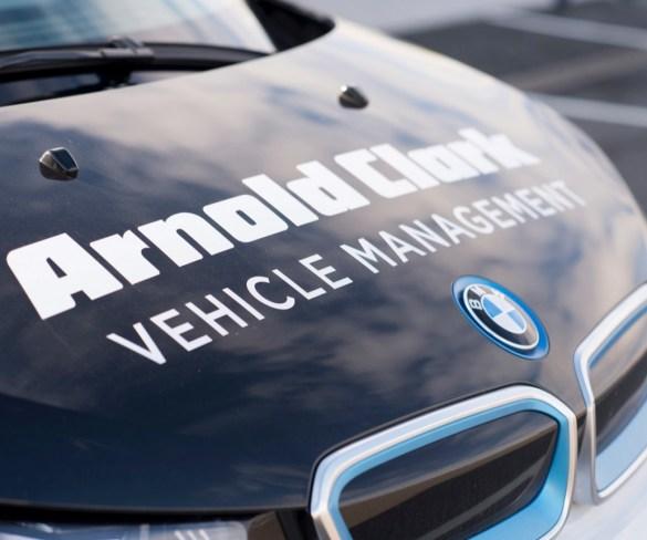 Arnold Clark sharpens fleet offering under Trakm8 partnership