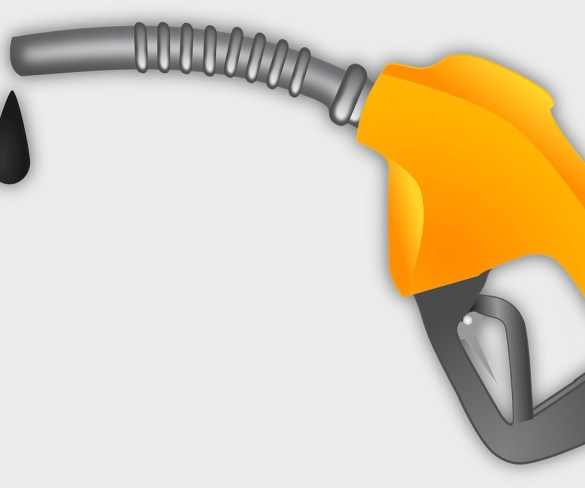 Fuel prices now 20p a litre higher than last summer