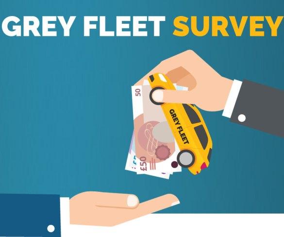 Gone grey? UK grey fleet reliance exposed in exclusive research