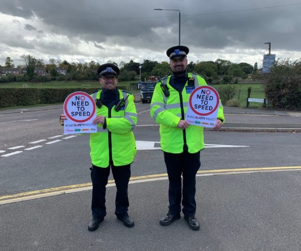 Fleets get on board with Road Safety Week 2020