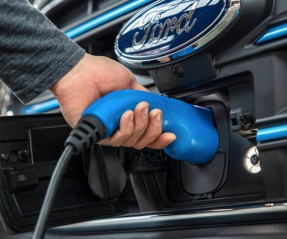 Ford poised for huge EV investment in Halewood