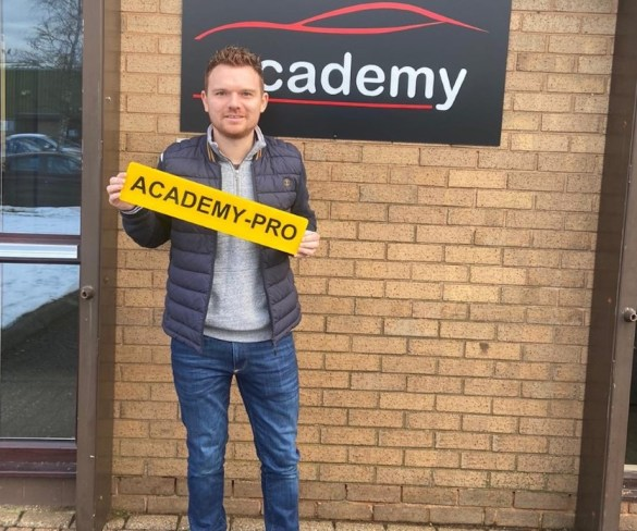 Academy Pro Leasing signs up Airmax Remote as telematics partner
