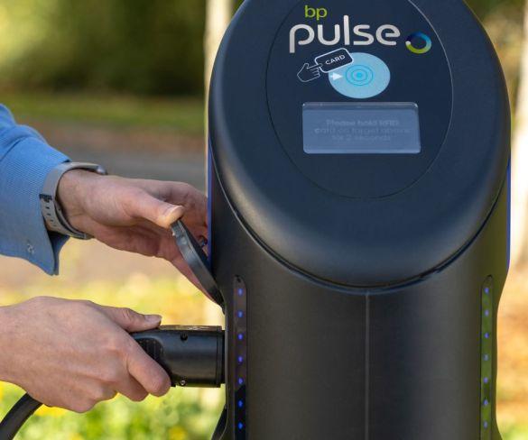 Major boost for EV charging in Warwickshire