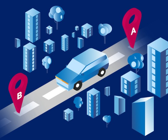 Engineius ramps up profile to become go-to vehicle movement provider