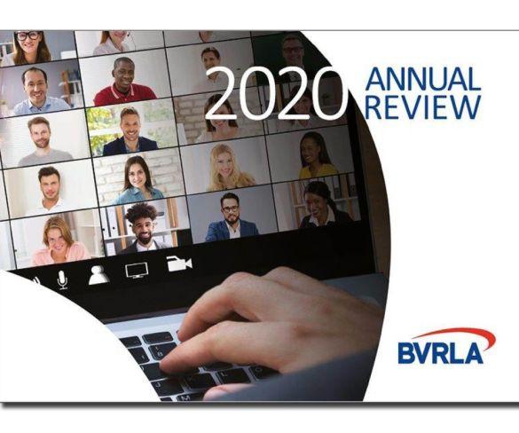 BVRLA member satisfaction soars