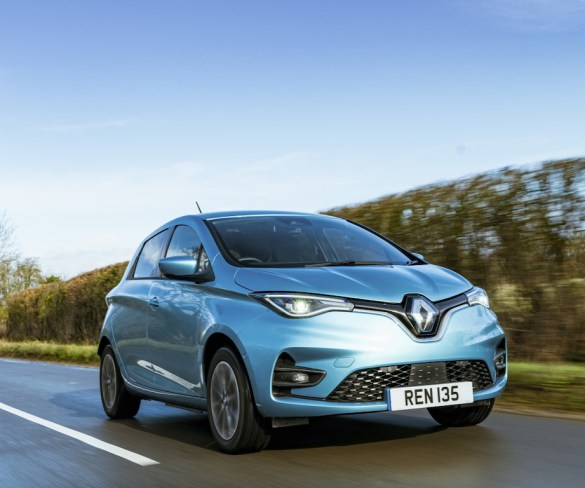 Europcar adds to green fleet with new EVs and hybrids
