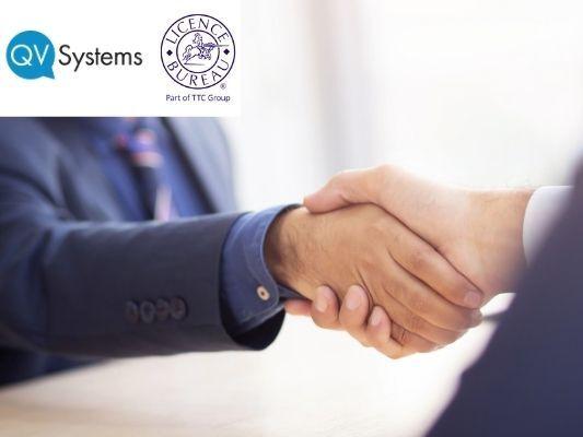 QV Systems expands fleet management portfolio with Licence Bureau tie-up