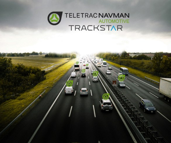 Trackstar wins latest BMW tracking deal with new innovation