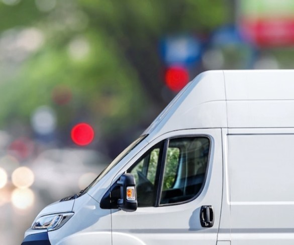 Commercial fleet activity high in second and third lockdowns