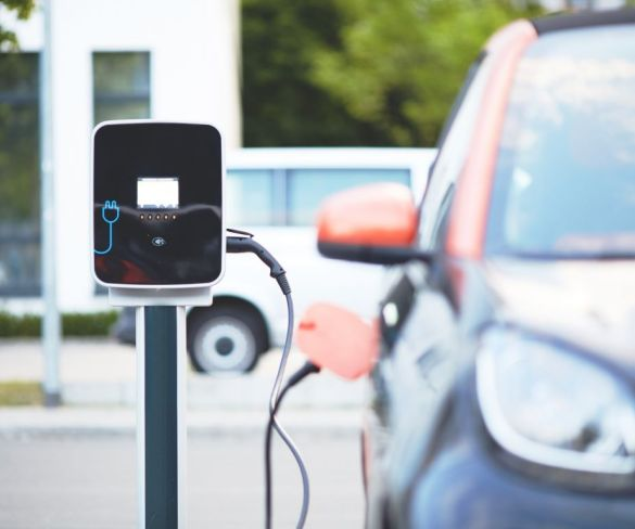 New public sector procurement system to enable mass adoption of greener vehicles