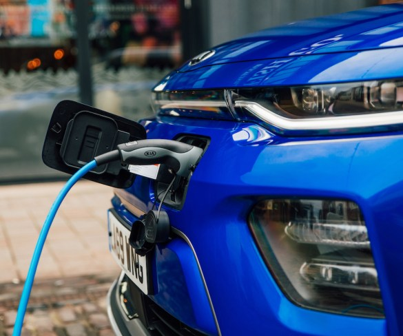 Kia offers Uber drivers discounted electric vehicles in Europe