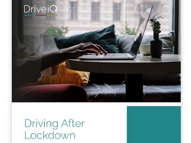 New white paper explores driving after lockdown for fleets