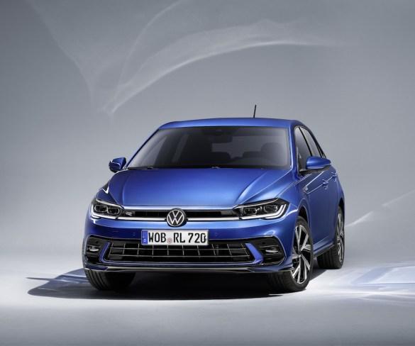 2021 Volkswagen Polo gets semi-autonomous driving tech