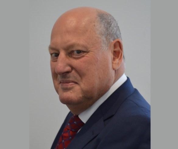 Glenn Sturley appointed as first VRA ambassador