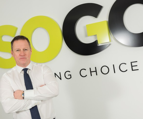 SOGO signs up Zego to insure fast-growing car and van fleet