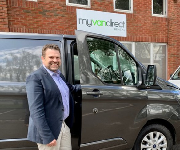 Subscription-based van service caters for fluid fleet needs