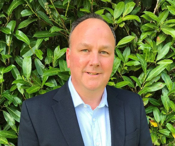 Marshall Leasing appoints new sales director