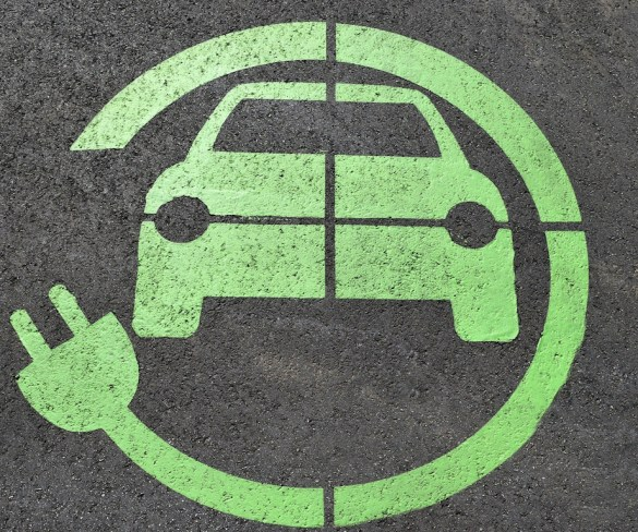 Research project to address EV barriers for disabled drivers