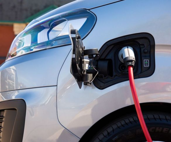 National insurance increase strengthens EV standing, says Arval