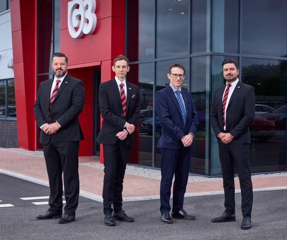 G3 strengthens board and senior management team
