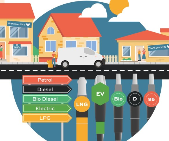 The 'cusp of a real revolution': Key EV findings in AA/Rivus report