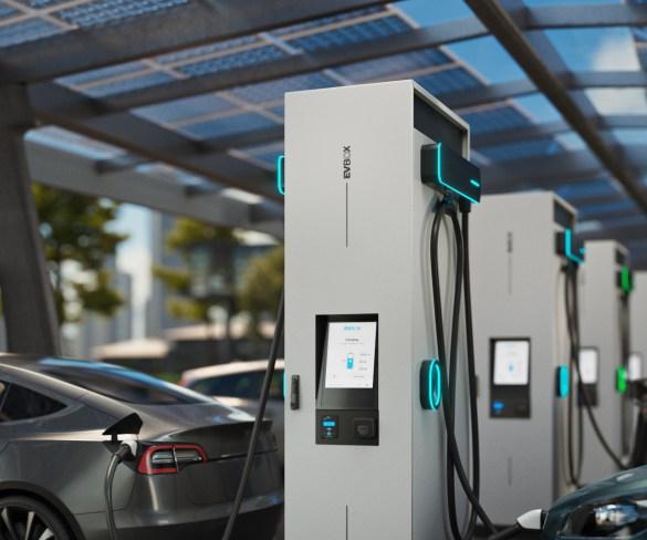 Bridgestone to install up to 3,500 new charging ports across European network