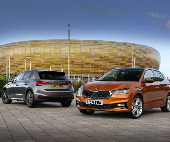 New Škoda Fabia: Prices and specs revealed