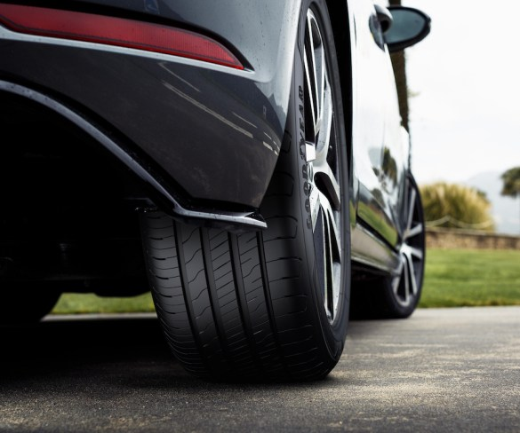 Goodyear continues 25-year tyre partnership with UK police