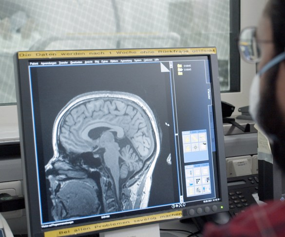 Ford brain research could help detect driver distraction faster