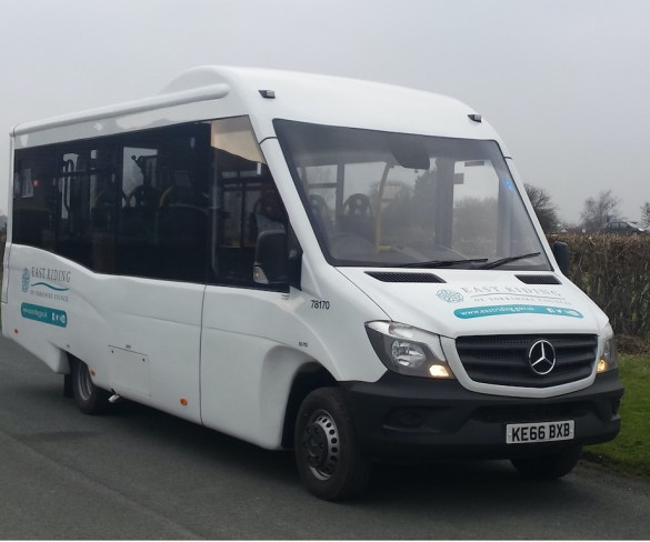 Yorkshire council enhances fleet compliance and safety with new telematics