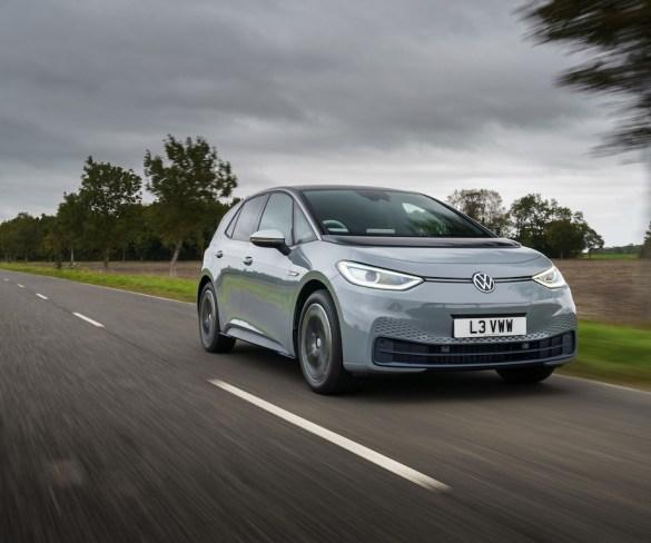 Road Test: Volkswagen ID.3
