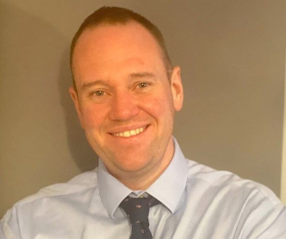 Fearghal MacGowan joins SmartWitness appoints as UK and EMEA managing director