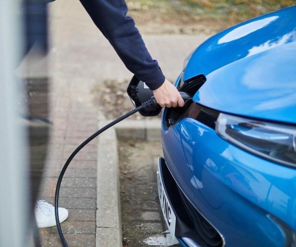 New Drax platform to help fleets optimise electric vehicles