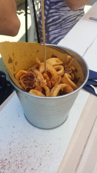 Calamari