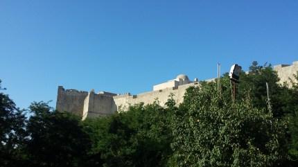 Castle of Baia