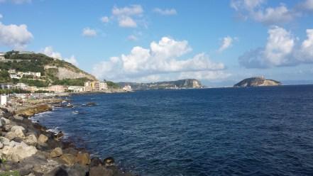 bay of pozzuoli
